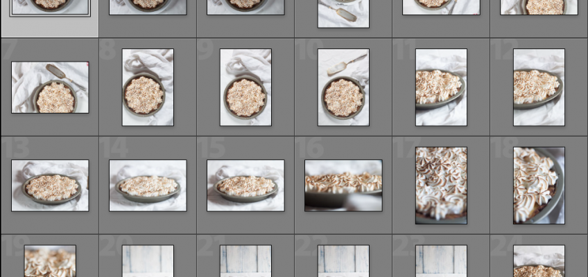 Mein Workflow mit Lightroom – Teil 1*